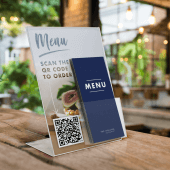Use in cafes, bars, pubs and restaurants