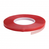 Clear Permanent Double Sided Tape