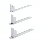 Multipurpose Shelf Pusher System all sizes