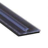 Shelf Pusher T-rail magnetic