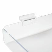 Slatwall Display Tray