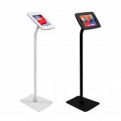 Lockable Tablet Holders Floor Standing