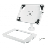 Counter Top iPad Stand interior