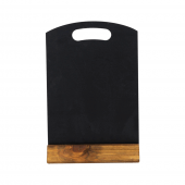 Tabletop Chalkboard with handle (A4 only, select from dropdown))