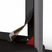 Magnetic Poster Pocket Frame