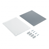 Acrylic Business Plaque Parts