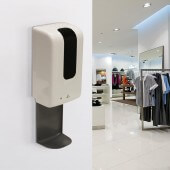 Wall Mounted Automatic No Touch Hand Sanitiser Dispenser
