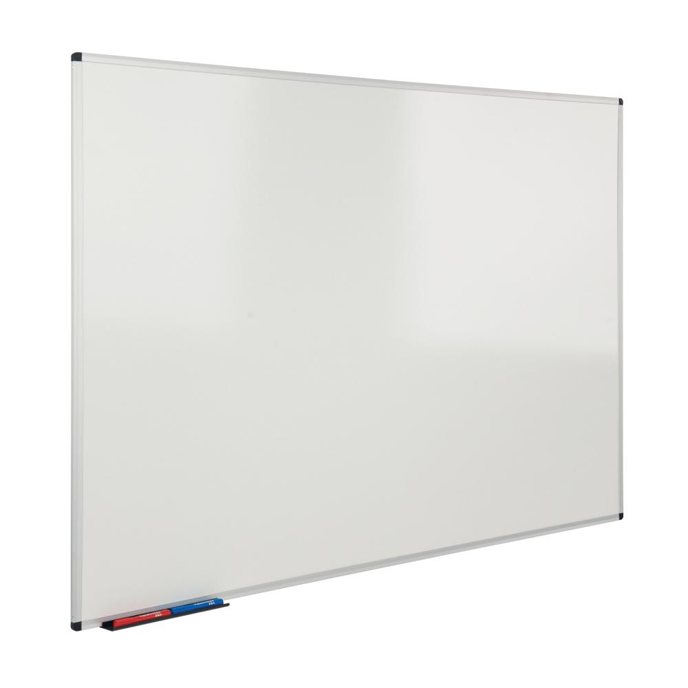 Wall Mounted Whiteboard Magnetic Dry Wipe Board