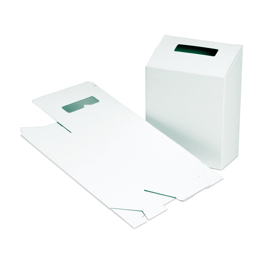 Buy lockable suggestion and ballot boxes uk pos cardboard suggestion box reheart Images