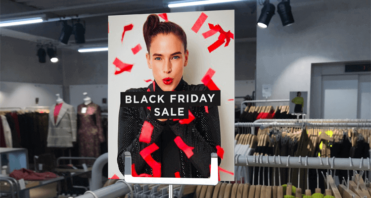 How to hold Black Friday retail events during a pandemic