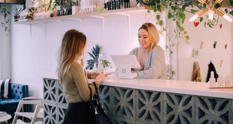 How to improve shopping experience by offering extras