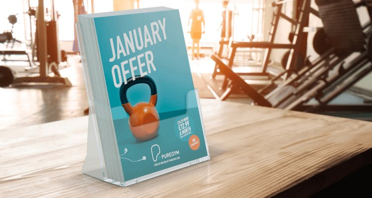 Are leaflets effective advertising? Do brochures work?