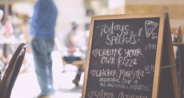 Restaurant promotion ideas for effective marketing