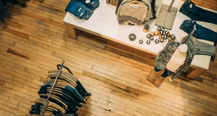 How to improve customer experience with store atmospherics