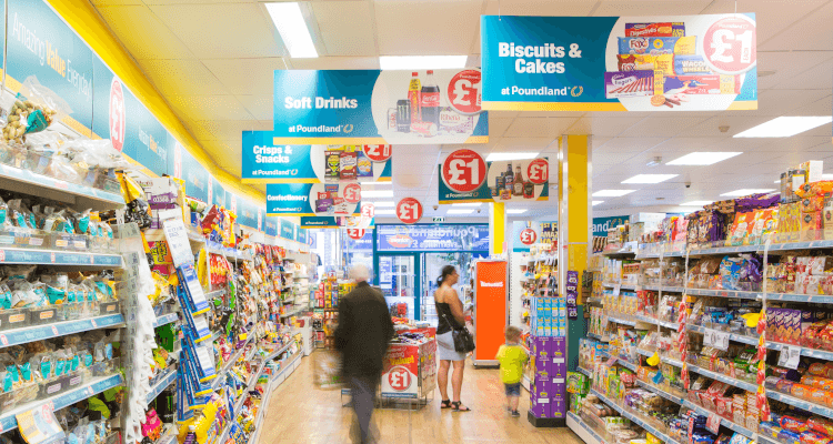 Integrating a wayfinding strategy into your store layout