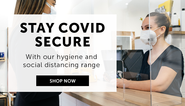 Stay covid secure