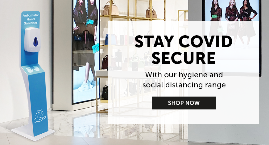 Social Distancing and Hygiene