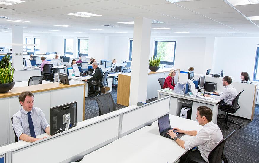 Office jobs in Bredbury