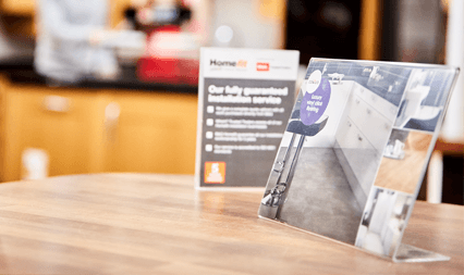 Acrylic point of sale products buying guide