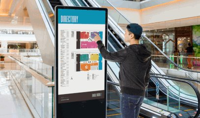 Guide on how to create content for point of sale digital signage displays