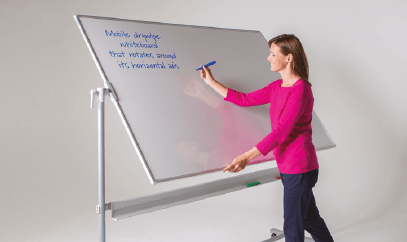 Notice boards and flip charts buying guide