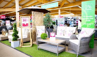POS for garden centres