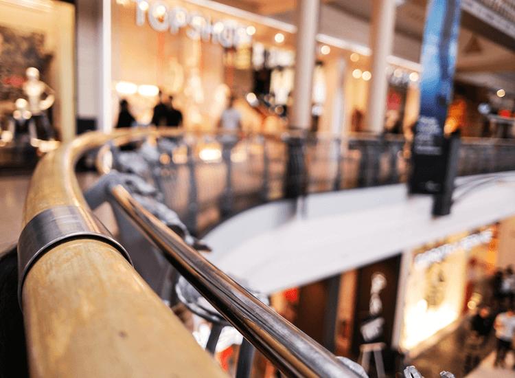 shops prepare for black friday