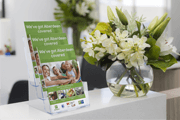 Leaflet holders buying guide
