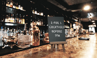 Essential POS for Restaurants and Bars