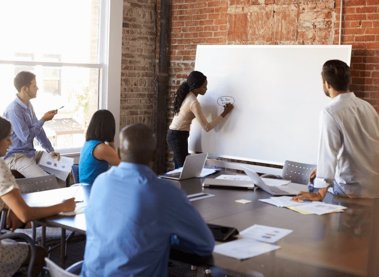 whiteboards for offices