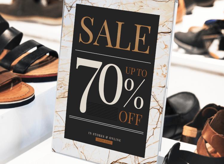 seasonal shopping trends