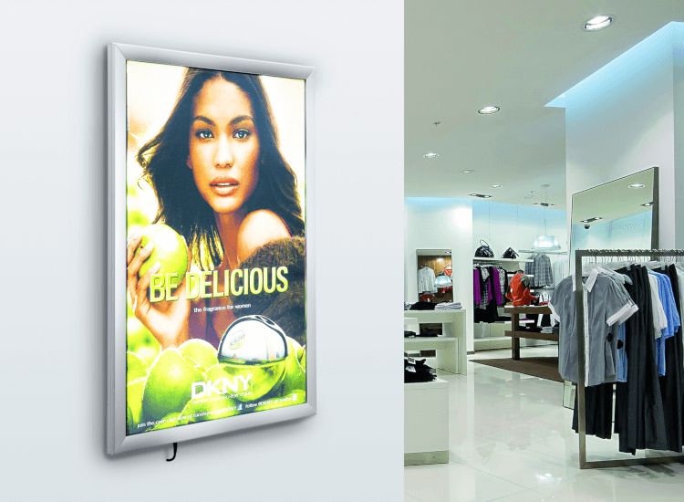 LED POS displays buying guide