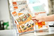 How to buy leaflet holders