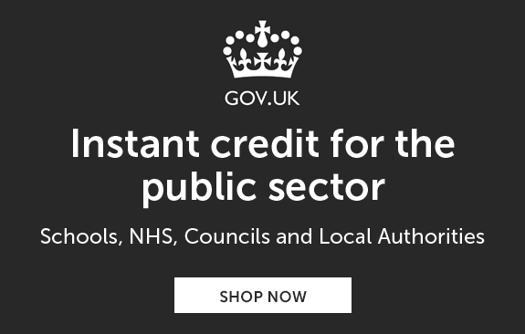 Instant credit for the public sector