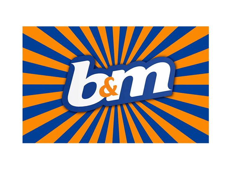 BandM