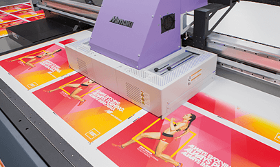 Our printer