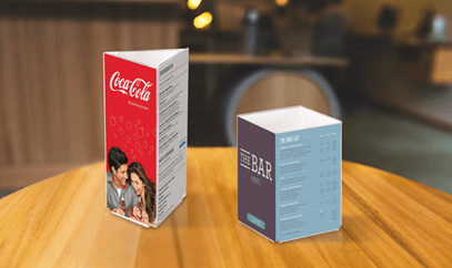 Table Talkers Buying Guide - Restaurant table talkers